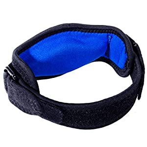 Fitness Habit Best 2 pack Tennis Elbow Brace Prevent Major Injuries When Practicing Sports, Avoid Tendonitis and Swelling of The Joints For Athletes & Golfers + Bonus Wrist band