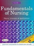 Fundamentals of Nursing 9780803611979