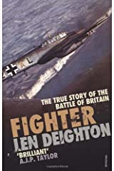 Fighter: The True Story of the Battle of Britain Paperback