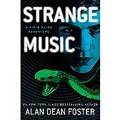 Strange Music: A Pip & Flinx Adventure | Alan Dean Foster