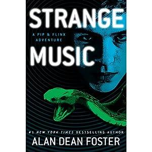 Strange Music Audiobook