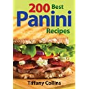 200 Best Panini Recipes