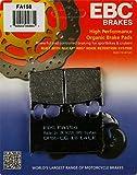 Suzuki Front Brake GSX-R 750 2000-2003 Street Motorcycle / Cruiser / Sportbike Part# 15-158