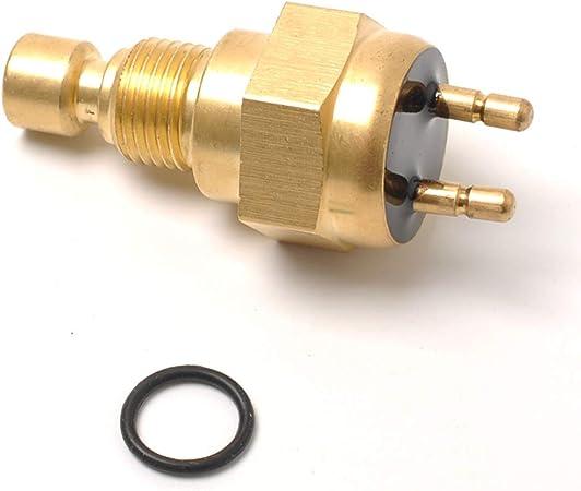 Sensor de temperatura del aire exterior Sensor Switch fan de la ...