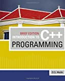 Introduction to C++ Programming 9781423902461