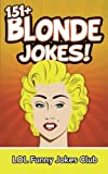151+ Blonde Jokes: Funny Blonde Jokes
