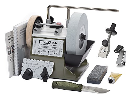 Affinity Tormek TOR-BCT4 Wet Grinder Tool and Knife Sharp...