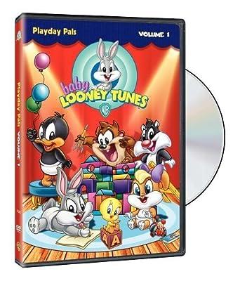 Amazon Com Baby Looney Tunes Playday Pals Vol 1 Gloria