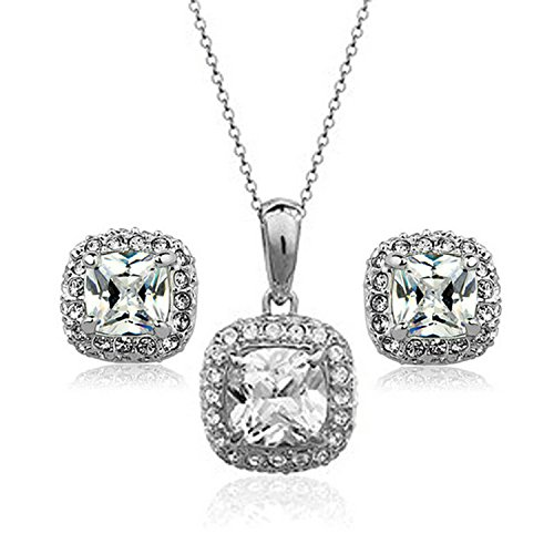 Yoursfs-18K-White-Gold-Plated-Wedding-Jewelry-Sets-Use-Shining-Cubic-Zirconia-CZ-Necklace-and-Earring-Set