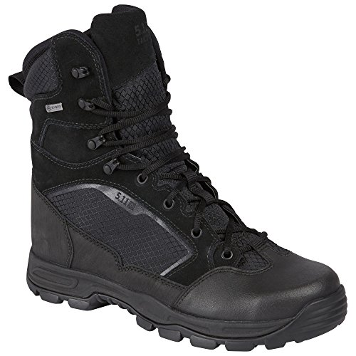 schwarz Stiefel Tactical Boot 5 Xprt 49 11 Black 8