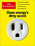 "The Economist Magazine (February 25th - March 3rd, 2017), ""Clean energy's dirty secret""; ""If Britain slashes immigration""; ""The man who would beat Le Pen""; ""Should robots pay tax?"""