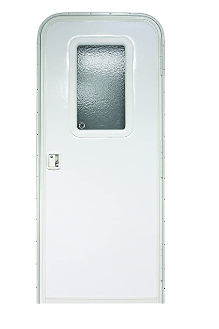 Amazon Lippert Rv Entry Door Right Hand Radius 24 X 72