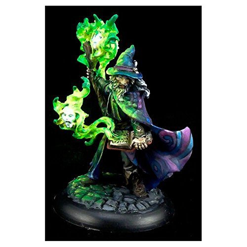 Reaper 25th Anniversary Domur High Mage (Reaper Miniatures)