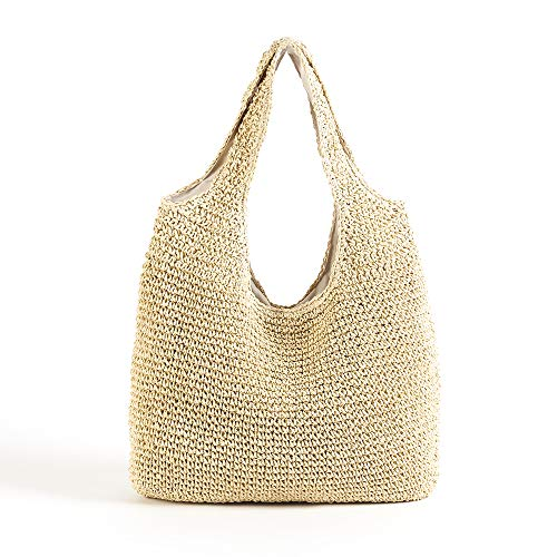 QTKJ Hand woven Shoulder Handle Handbag product image