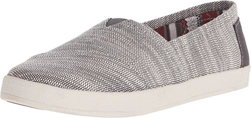 toms-womens-10007793-textured-woven-avalon-fashion-sneaker-grey-9-m-us