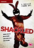 Shackled ( Belenggu ) [ NON-USA FORMAT, PAL, Reg.2 Import - United Kingdom ] cover.
