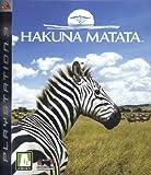 Afrika (Hakuna Matata) (englische Version)