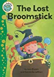 The Lost Broomstick, Ann Bryant, 0778705943