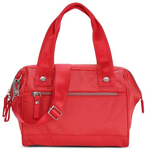 George Gina & Lucy Frameboy Handtasche 25 cm Red Allert