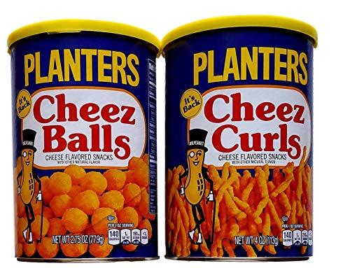 cheese balls planters - 2