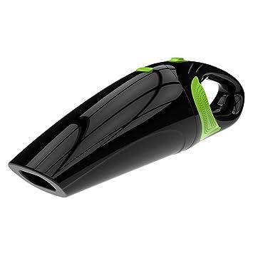 D-AWE Aspiradora, Mini Aspiradora, Inalámbrico de coches for ...