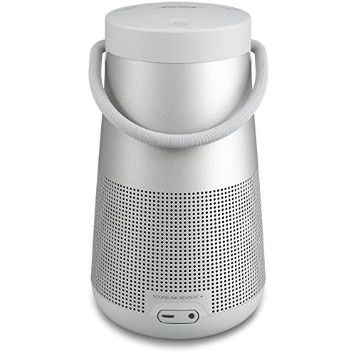 bose soundlink revolve portable long lasting bluetooth 360 import it all. Black Bedroom Furniture Sets. Home Design Ideas