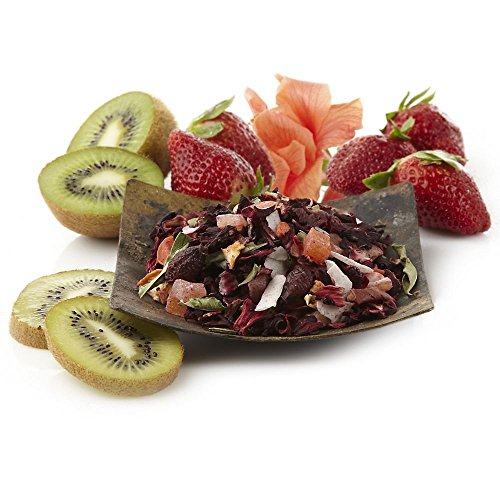 Berry Kiwi Colada Herbal Tea by Teavana (4oz)