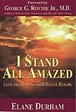 I Stand All Amazed, Elane Durham, 1890558273