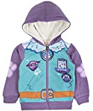 Paw Patrol Girls Hooded Zip Jacket Everest Dress up 4 Years