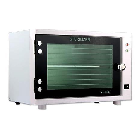 10L UV Esterilizador De Toallas De Calor Ozono Gabinete De Esterilizador De Toalla Equipo De Desinfección