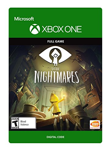 Little Nightmares - Xbox One [Digital Code] by Bandai