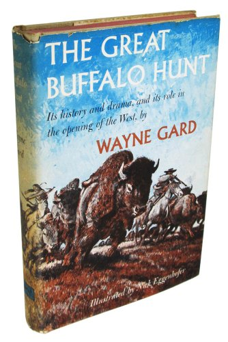 The Great Buffalo Hunt -