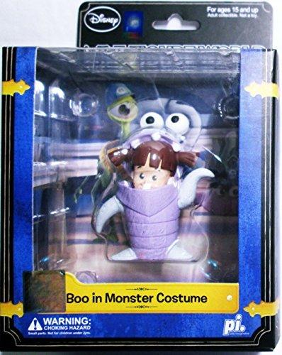 Disney Mini Figure World BOO in Monster Costume