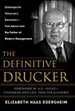 The Definitive Drucker 9780071472333