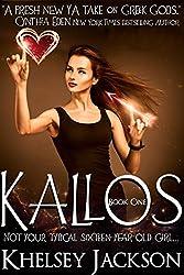 Kallos (Kallos Series Book 1)