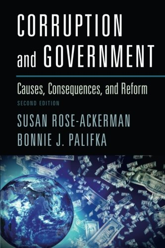 introduction corruption essay