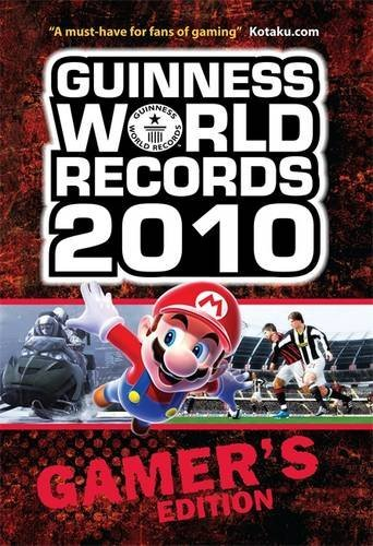 Guinness World Records Gamer's Edition 2010 by Collectif (2010-01-14)