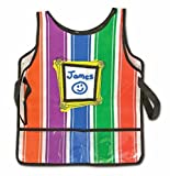 Melissa & Doug Art Essentials Artist Smock - One Size Fits All (Toy)