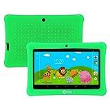 "Contixo Kids Tablet K1 | 7"" Display Android 6.0 Bluetooth WiFi Camera Parental"