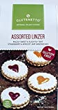 Gluten Free Cookies Glutenetto Gourmet Variety of