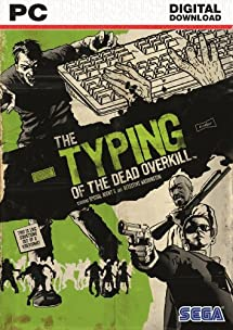 The Typing of the Dead: Overkill [Download]
