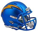 NFL Los Angeles Chargers Riddell Alternate Blaze Speed Full Size Replica Helmet