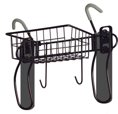 Gear Up Vertical Mount Basket product image