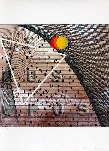 CD : Ben Perowsky - Esopus Opus (Germany - Import)