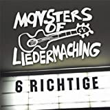 Monsters of Liedermaching - Blues