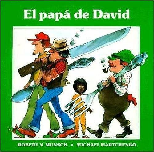 Book El papá de David (Spanish Edition)