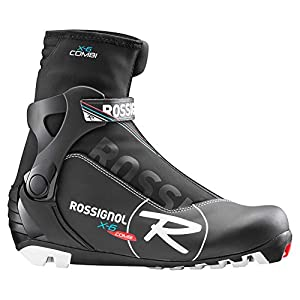 2018 Rossignol X6 Combi Cross Country Boots
