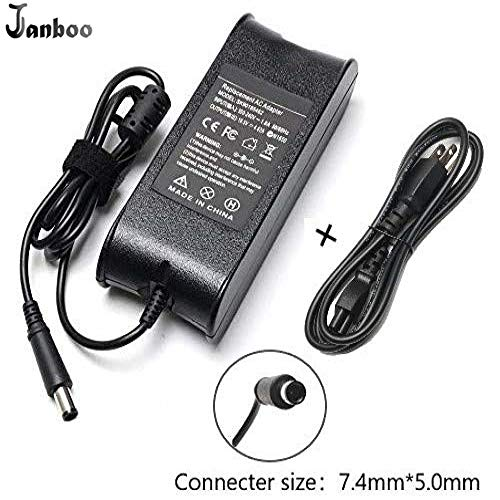 90W AC Adapter Charger Replacement for Dell XPS M1530 Studio 1555 1737 1537 1535 Studio 1558 1535 vostro 3560 3500 3330 3440 E6420 E5250 E5450 E5430 E5530 E5550 E6330 1510 1500