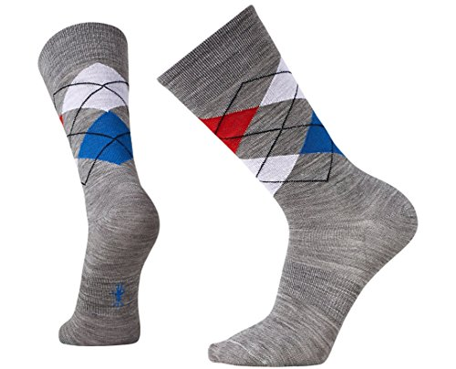 Smartwool Men's Diamond Slim Jim Socks Large