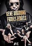 Gene Simmons: Family Jewels - Season 3